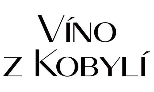 Víno z Kobylí